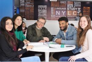 纽约语言学校